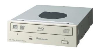 DVD-Brenner Pioneer BDC-S02