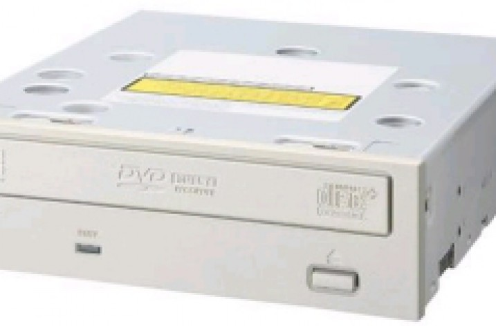 Pioneer DVR-112 DVD-Brenner