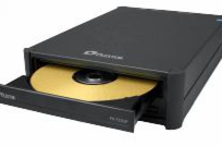 Plextor PX-755UF DVD-Brenner