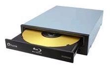 Plextor PX-B900A Blu-Ray Brenner