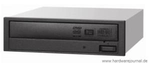 Sony Optiarc AD-7240S DVD-Brenner