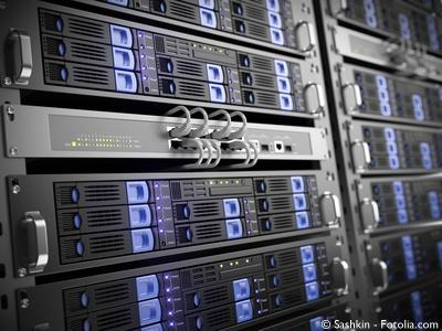 Der eigene Firmen-Server wird immer wichtiger