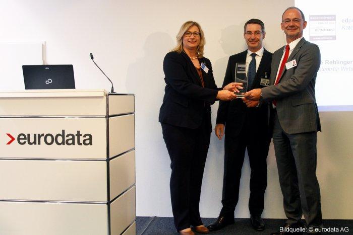 Eurodata Innovationspreis