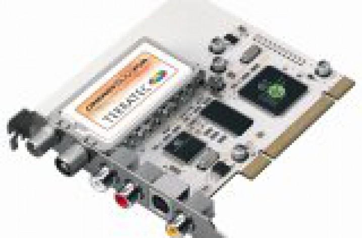 Terratec Cinergy 800e PVR TV-Karte