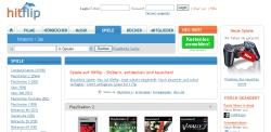 Hitflip ist eine legale Tauschbörse im Internet für DVD Filme, Musik CDs oder auch Computerspiele.