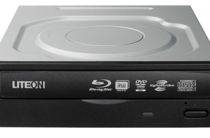 Liteon IHBS212 Blu-ray DVD-Brenner im Test