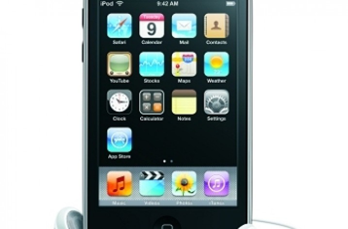 Apple iPod touch MP3-Player