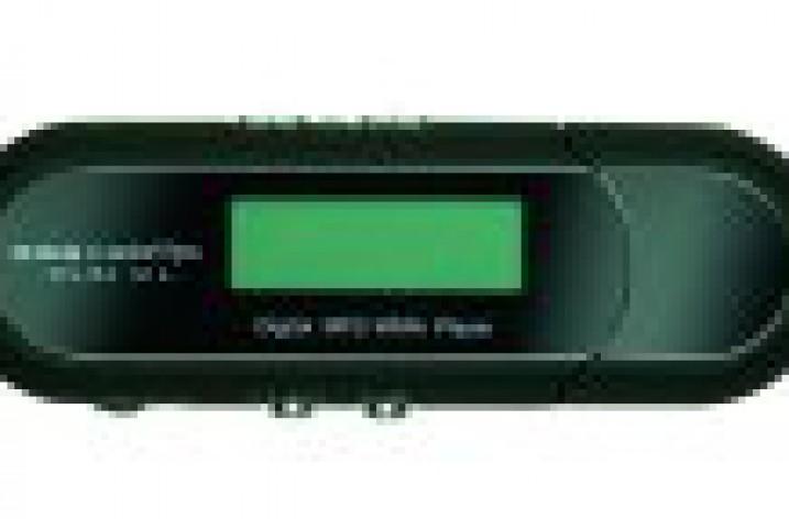 Cebop Run XL MP3-Player