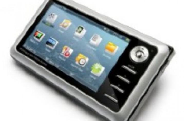 Cowon A3 MP3-Player