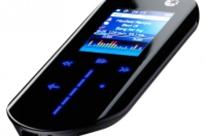Maxfield MAX-IVY MP3-Player