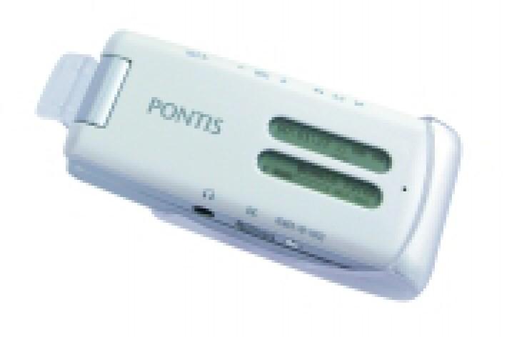 Pontis SP570 MP3-Player