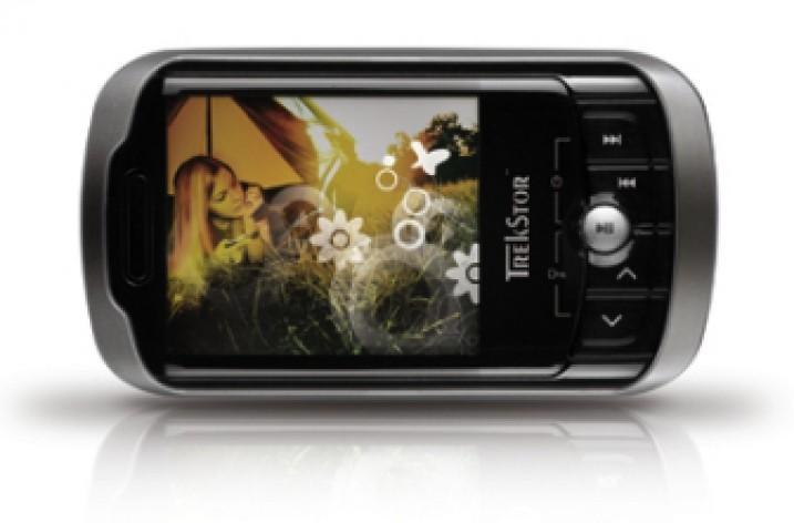 Trekstor i.Beat motion MP3-Player