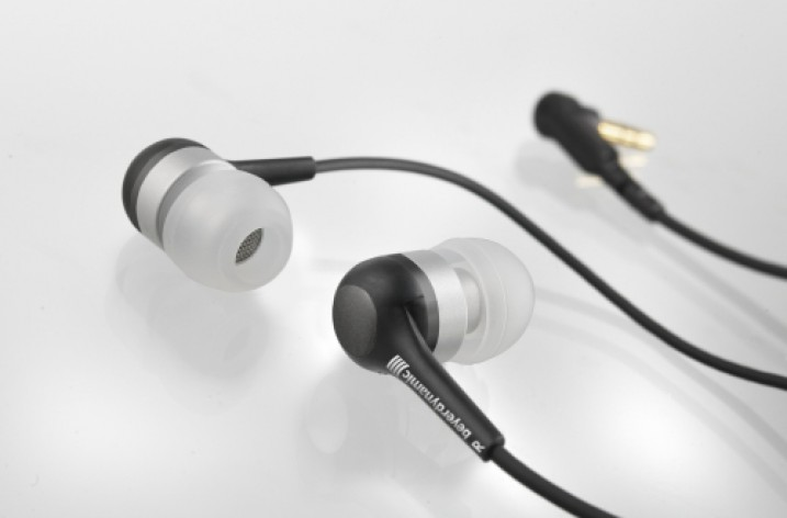 Beyerdynamic DTX 80 In-Ear-Kopfhörer