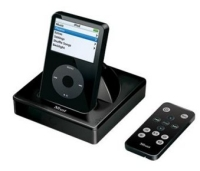 Trust AV-8200BI iPod Dockingstation