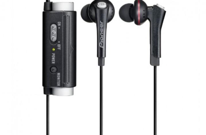 Pioneer SE-NC31C In-Ear-Kopfhörer im Test Review