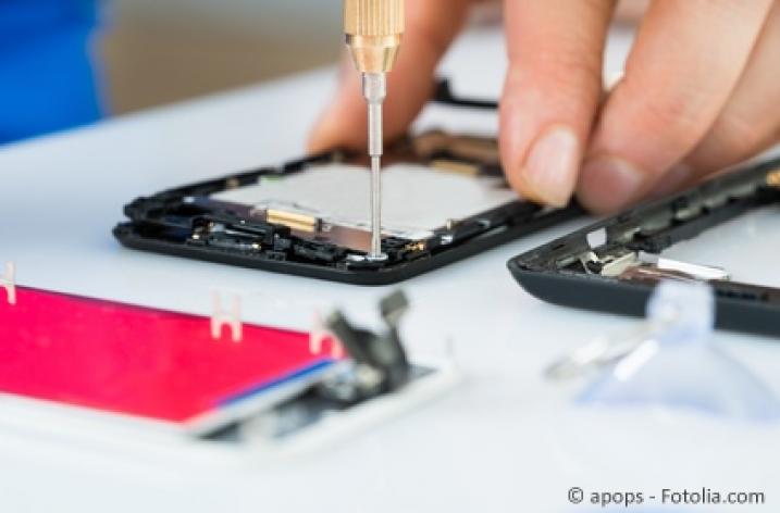 Smartphone defekt: Neues Gerät oder Reparatur?