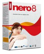Die Brennsoftware Nero 8 im Test.