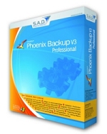 Phoenix Backup V3 Professional im Test