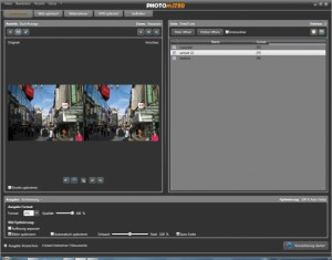 Photomizer Software