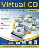 Virtual CD Software