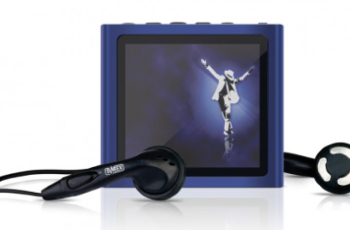 Sweex Optimuo MP4-Player