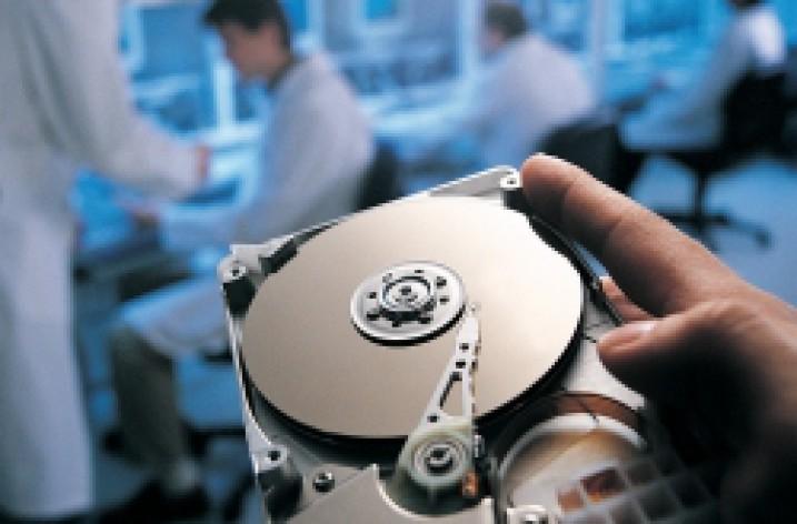 Tipps zur Datenrettung bei Festplatten
