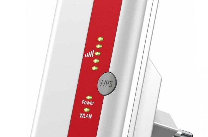 Drei aktuelle WLAN-Repeater im Vergleich: AVM, TP-Link und D-Link