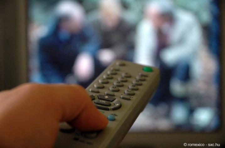 Fernsehsendungen aufzeichnen: Erlaubt ?